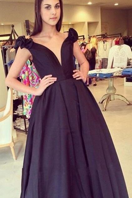 Charming Prom Dress,Long Prom Dress,Evening Dress,Pretty Prom Dress,Evening Gown
